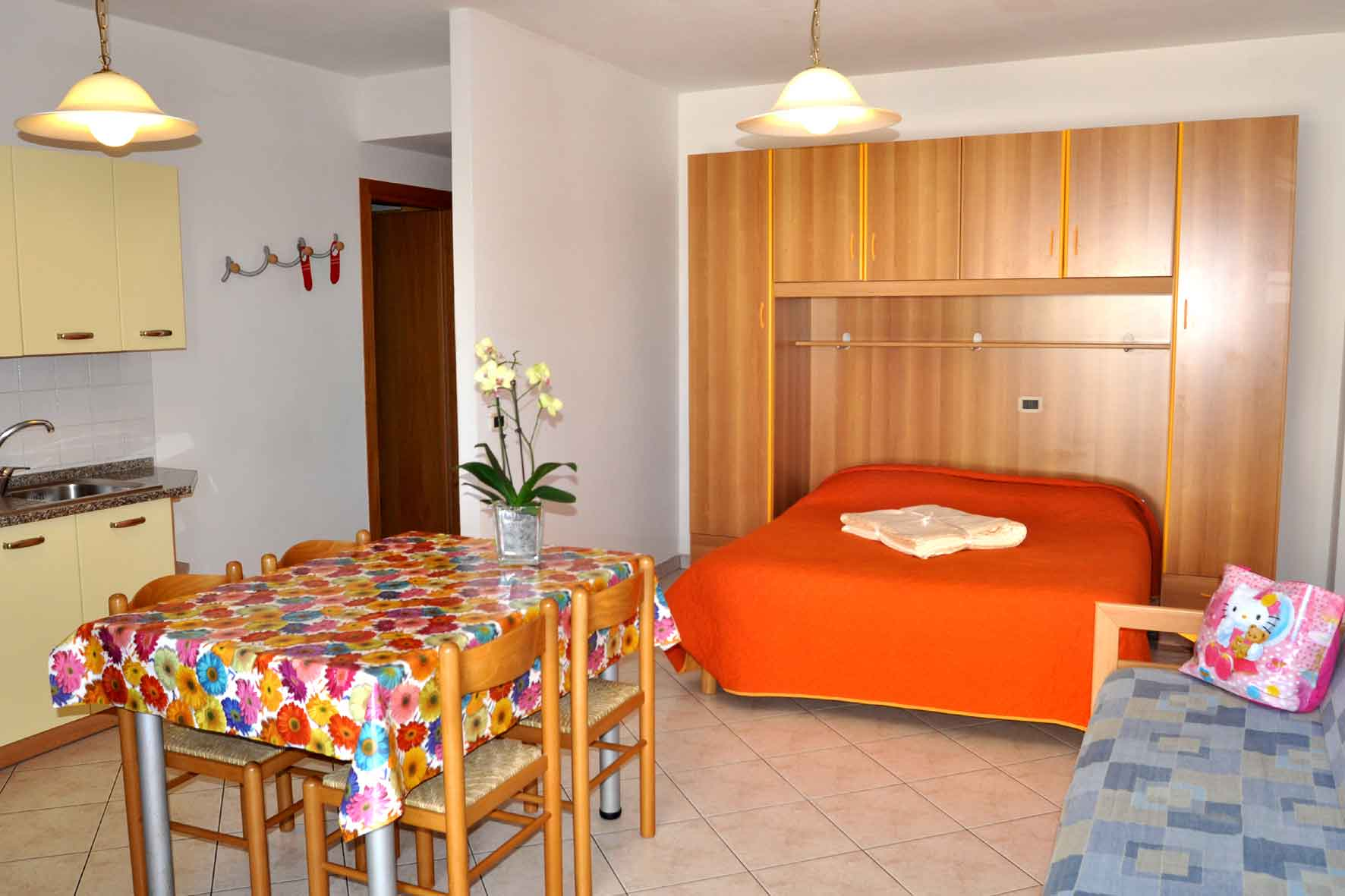 Last minute offer apartment in Bibione » Casa Merano » Special offer